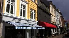 Markiser Aarhus